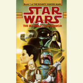 The Mandalorian Armor: Star Wars (The Bounty Hunter Wars) Cover