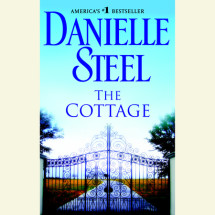 The Cottage Cover