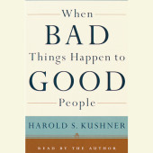 When Bad Things Happen to Good People Cover