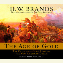 The Age of Gold Cover