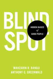 "Hidden Biases and the metaphorical ""Blindspot"""