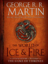 Claim 'The World of Ice and Fire' For Your Own