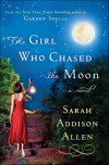 THE GIRL WHO CHASED THE MOON: Now a New York Times Bestseller