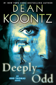 Odd Thomas returns in an all new adventure from #1 New York Times bestselling author Dean Koontz!