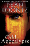 Dean Koontz's ODD APOCALYPSE is on sale today!