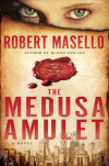 San Diego Comic Con 2011: Interview with Robert Masello, Author, 'The Medusa Amulet'
