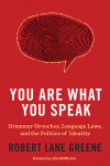YOU ARE WHAT YOU SPEAK Excerpt: New York English