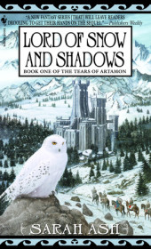 Lord of Snow and Shadows Cover