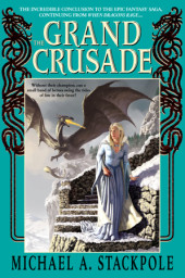 The Grand Crusade Cover