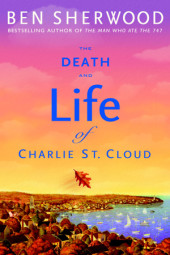 The Death and Life of Charlie St. Cloud Cover