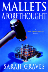Mallets Aforethought Cover