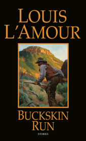 Buckskin Run Cover