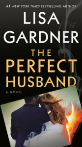 The Perfect Husband Cover