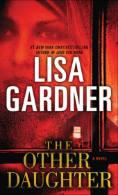 The Other Daughter Cover
