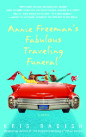 Annie Freeman's Fabulous Traveling Funeral Cover
