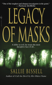 Legacy of Masks Cover