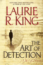 The Art of Detection Cover