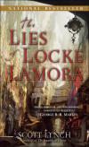 Scott Lynch's 'The Lies of Locke Lamora': 99 Cent eBook!