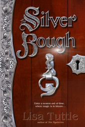 The Silver Bough Cover