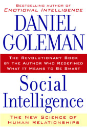 Social Intelligence Cover