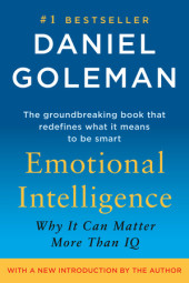 Emotional Intelligence Cover