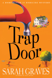 Trap Door Cover