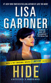 Lisa Gardner's HIDE: Get the e-Book Now for Only 99 Cents.