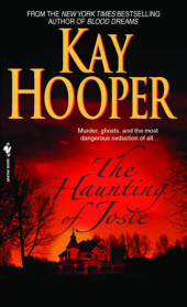 The Haunting of Josie Cover