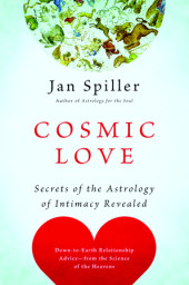 Cosmic Love Cover