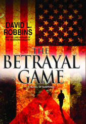 The Betrayal Game Cover