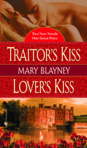 Traitor's Kiss/Lover's Kiss Cover