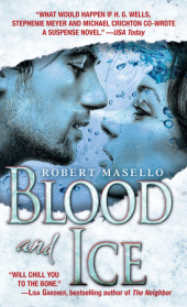 Blood and Ice Cover