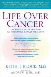 Life Over Cancer Cover