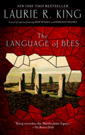 The Language of Bees Cover