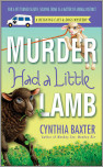 Murder Had a Little Lamb