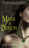 Urban (Fantasy) Explorations: Assignment #1, Mark of the Demon