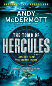The Tomb of Hercules Cover