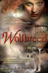 Wolfbreed Cover