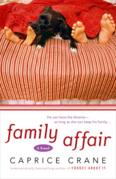 Family Affair Cover
