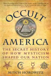 Occult America Cover