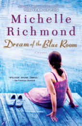 Dream of the Blue Room Cover