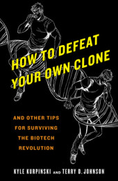 How to Defeat Your Own Clone Cover