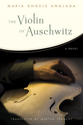The Violin of Auschwitz Cover