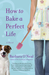 How to Bake a Perfect Life Cover