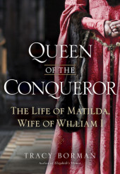 Queen of the Conqueror Cover