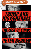 Trump and His Generals