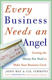 Every Business Needs an Angel Cover