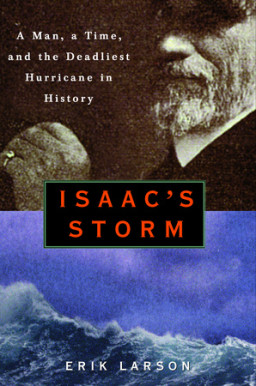Isaac's Storm