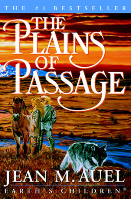 The Plains of Passage