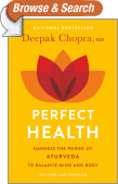 Perfect Health--Revised and Updated